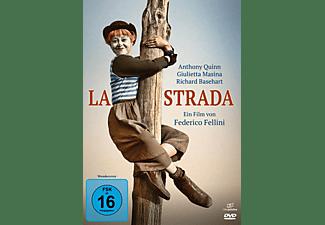 La Strada - Das Lied der Strasse DVD