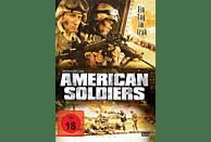 American Soldiers - Ein Tag im Irak [DVD]