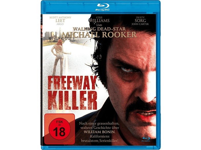 Freeway Killer [Blu-ray]