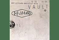 Def Leppard - Vault: Def Leppard Greatest Hits (1980-1995) (2LP) [Vinyl]