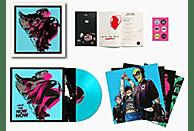 Gorillaz - The Now Now [Vinyl]