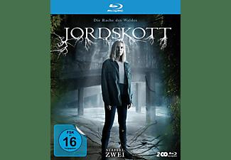 Jordskott Die Rache des Waldes: Staffel 2 [Blu-ray]