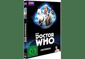 Doctor Who - Fünfter Doktor: Castrovalva DVD