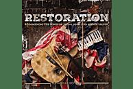 VARIOUS - Restoration: The Songs Of Elton John &Bernie Taupin [Vinyl]