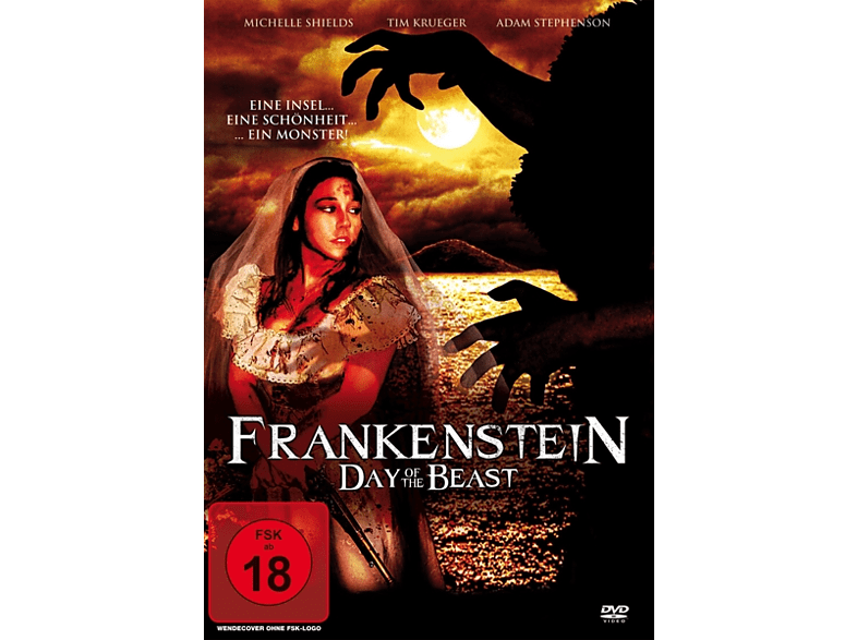 FRANKENSTEIN-DAY OF THE BEAST [DVD]