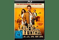 Der Low-Budget Stuntman [Blu-ray]