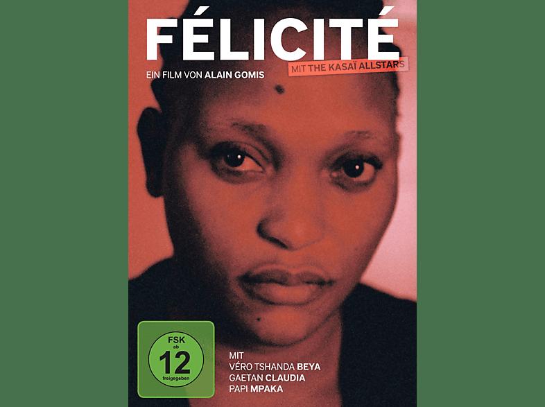 Félicité [DVD]