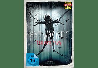 Pyewacket - Tödlicher Fluch Blu-ray + DVD