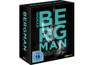 Ingmar Bergman Blu-ray