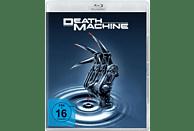 Death Machine [Blu-ray]