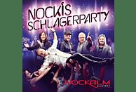Nockalm Quintett - Nockis Schlagerparty (Deluxe Edition) [CD]