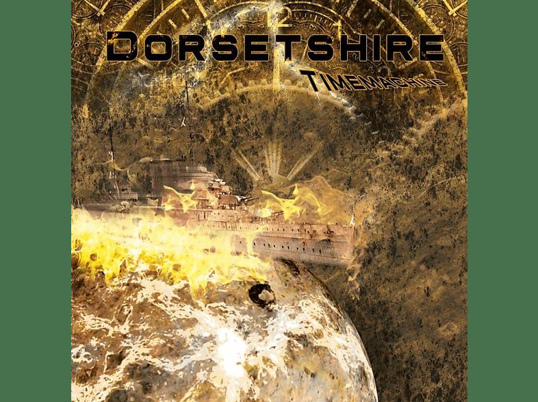Dorsetshire - Timemachine [CD]