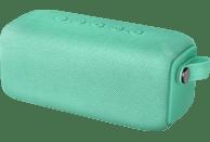 FRESH N REBEL Rockbox Bold M Bluetooth Lautsprecher, Türkis, Wasserfest
