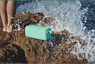 FRESH N REBEL Rockbox Bold L Bluetooth Lautsprecher, Mintgrün, Wasserfest