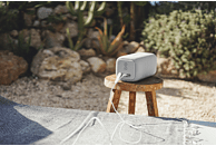 FRESH N REBEL Rockbox Bold L Bluetooth Lautsprecher, Hellgrau, Wasserfest