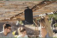 FRESH N REBEL Rockbox Bold L Bluetooth Lautsprecher, Grau, Wasserfest