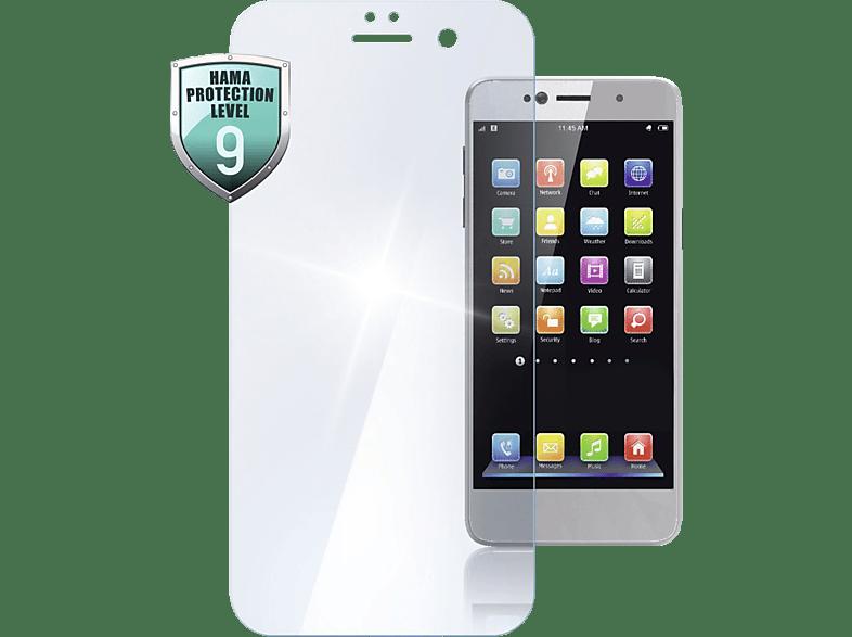 HAMA Premium Crystal Glass Schutzglas (Sony Xperia XA 1 Plus)