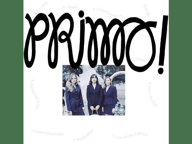 Primo - Amici [Vinyl]
