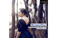 Frida Fredrikke, Ingrid Andsnes, Waaler Wærvagen - Metamorfose [CD]