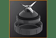 KRUPS KB4201 Blendforce Standmixer Weiß (600 Watt, 1.25 l)