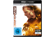 Mission - Impossible 2-M:I-2 Limitiert [4K Ultra HD Blu-ray + Blu-ray]
