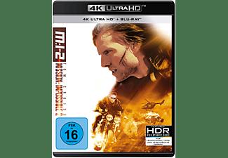 Mission Impossible 2 4K Ultra HD Blu-ray
