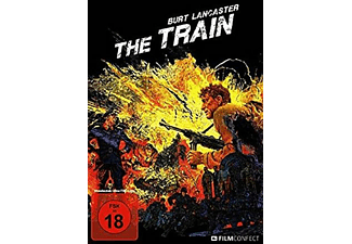 The Train - Der Zug - (DVD)
