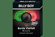 BILLY BOY BUNTE VIELFALT 3ER Kondome