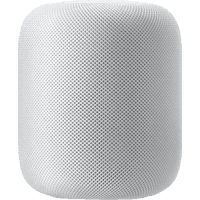 APPLE HomePod Smart Speaker, Weiß