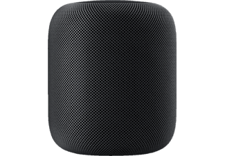 APPLE HomePod Smart Speaker, Space Grau