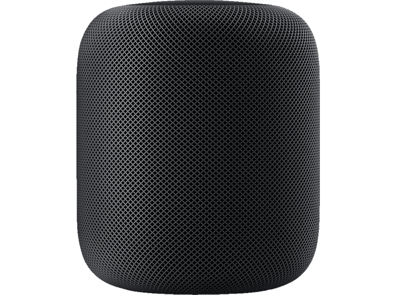 APPLE HomePod Smart Speaker, Space Grau