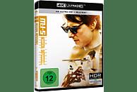 Mission - Impossible 5 - Rogue Nation  Limitiert [4K Ultra HD Blu-ray + Blu-ray]