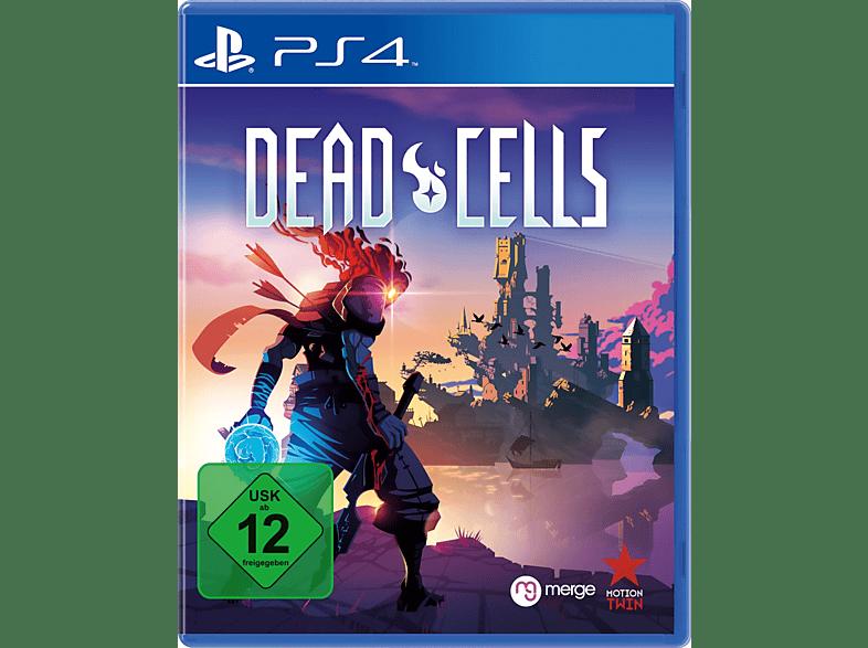 DEAD CELLS [PlayStation 4]
