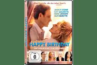 Happy Birthday - Ein Geburtstag zum Verlieben [DVD]