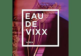 Vixx - EAU DE VIXX(KEIN RR)  - (CD)