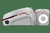 CASO VC200 Vakuumierer inkl. Rollenbox Vakuumierer Silber