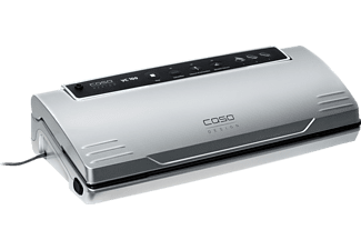 CASO VC100 Vakuumierer Silber