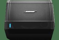 BOSE S1 Pro Bluetooth Lautsprecher Schwarz