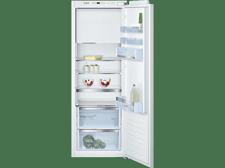 BOSCH KIL72AF30  Kühlschrank (A++, 196 kWh/Jahr, 1577 mm hoch, Weiß)