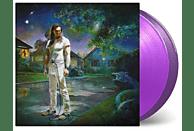 Andrew W.K. - You're Not Alone (ltd lila Vinyl) [Vinyl]
