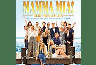 VARIOUS - Mamma Mia! Here We Go Again (2LP) [Vinyl]