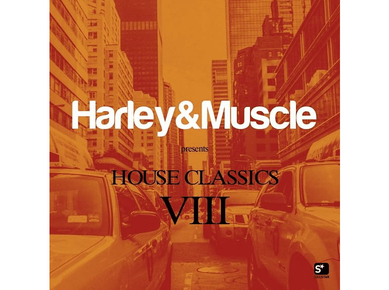 VARIOUS - House Classics VIII [CD]