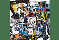 Hodja - The Flood (Colored Vinyl/Poster/MP3) [Vinyl]