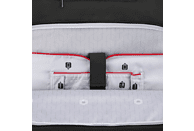 DELSEY PARVIS Notebooktasche, Trolley, 17.3 Zoll, SCHWARZ
