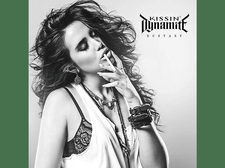 Kissin' Dynamite - Ecstasy [Vinyl]