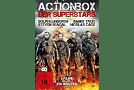 Actionbox der Superstars [DVD]