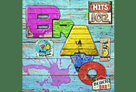 VARIOUS - Bravo Hits,Vol.102 [CD]