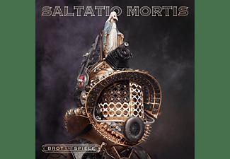 Saltatio Mortis - Brot und Spiele  - (CD)