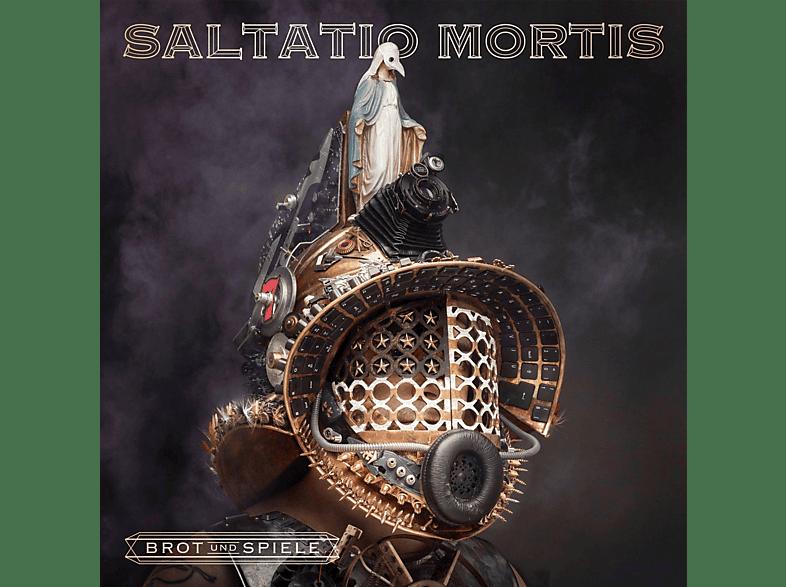 Saltatio Mortis - Brot und Spiele [CD]