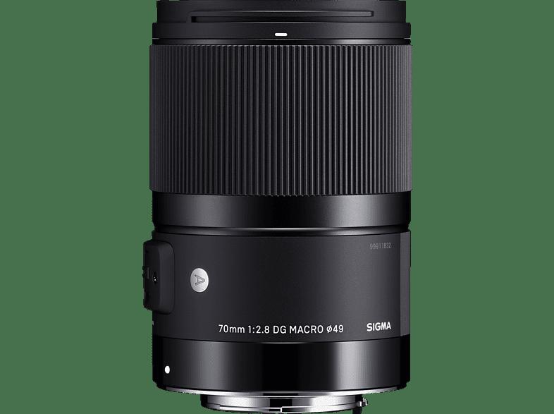 SIGMA 271965  für Sony E-Mount  - 70 mm , f/2.8